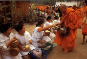 Package Deals to Luang Prabang